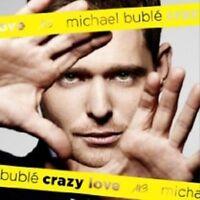 "MICHAEL BUBLE ""CRAZY LOVE"" CD 13 TRACKS NEW+"