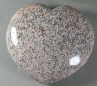 Natural Snowflake Cherry Blossom agate Crystal Gem Stone Heart Healing 344g