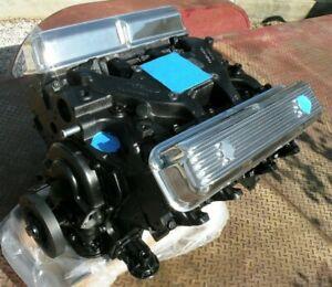 FORD THUNDERBIRD GALAXIE MUSTANG FE 390 FE390 ENGINE LONG BLOCK C6ME 1967 67 OEM