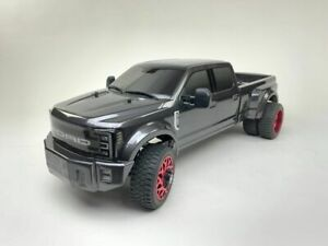 CEN Racing 8981 FORD F450 SD 1/10 4WD RTR, Non EU Countries will get 18% Refund