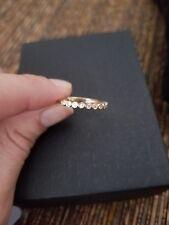 .20 Ct. 14k Yellow Gold Ladies Round Cut Diamond Ring