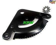 Steering Sector & Pinion Gear Fits John Deere LA Series GX21924BLE GX20053
