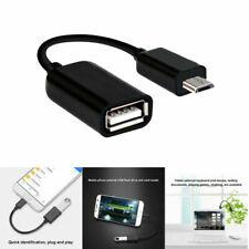 Male Host vers USB Femelle Sur Le Go Adaptateur pour IBall Slide Bio-Mate