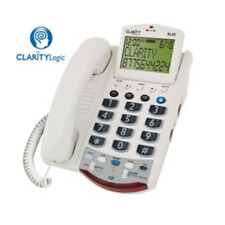 CLARITY Professional XL-45 Amplified Phone (B)