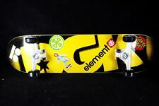 DGK Skateboard Complete Titanium Trucks Element Santa Cruz Plan B Girl Indy