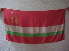 _ SOVIET Big Size FLAG 197x