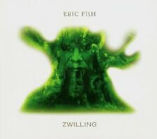 ERIC FISH Zwilling CD Digipack 2005