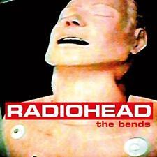 """Radiohead - The Bends (NEW 12"""" VINYL LP)"""