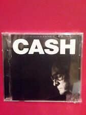 CD Johnny Cash American IV The Man Comes Around New and Sealed