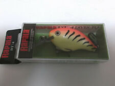 Hard to Find Rapala DT-4,DT4,GFD,Girlfriend,Discontinued Color
