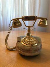 Italian Vintage Classic Rotary-Style Phone
