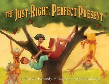 The Just-Right, Perfect Present