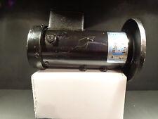 LEESON DC PERMANENT MAGNET MOTOR 1/2 HP (.37 KILOWATTS)