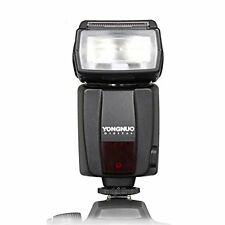 YONGNUO YN-468 II E-TTL Speedlite with LCD Display, for Canon 50D 40D T1I ..