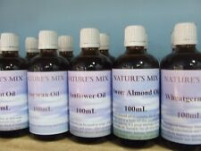 Coconut Oil, Fractioned **100mL** Massage Oil
