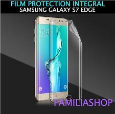 Film Protection Entier Pour Écran Incurvé Pour Samsung Galaxy S7 Edge