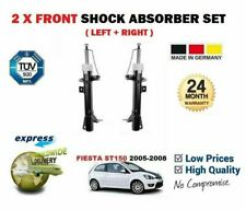FOR FORD FIESTA 2.0 ST150 2005-2008 2x FRONT LEFT & RIGHT SHOCK ABSORBER