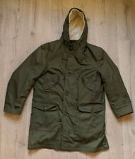 Vintage NAT Army Style Jacket for Sport and Work 46