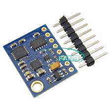 9DOF 9Axis Degree Freedom IMU Sensor ITG3200/ITG3205 ADXL345 HMC5883L Module M