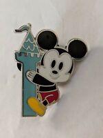 Mickey Mouse Park Pal Pals Mystery Box Disney Pin Trading