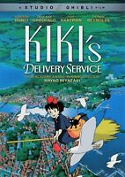 Kiki's Delivery Service DVD - Brand New in Shrink Wrap!  Free Shipping!