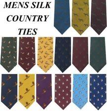 Corbatas, pajaritas y pañuelos de hombre LA