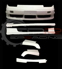 Kouki Style Aero Body Kit For Nissan 180SX 200SX S13