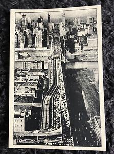 EDUARDO PAOLOZZI RA Limited Edition SCREENPRINT Traffic Jam, USA 1967 Moonstrips