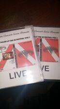 Dream Concert Series Presents: Van Halen at the US Festival 1983 on DVD Rare