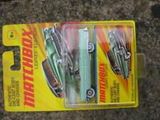 Mint Carded Matchbox Superfast '55 Cadillac Fleetwood