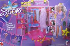 Mattel  Super Star Barbie Movietime Prop Shop Playset New Sealed
