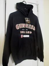 Guinness Hooded Pull-Over Swearshirt
