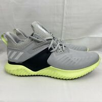 Adidas Alphabounce Beyond Shoes Men's Size 11 BD7096 New