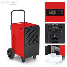 TROTEC Gewerbe-Luftentfeuchter TTK 166 ECO | Entfeuchter | Trockner Bautrockner
