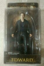 "Twilight New Moon  Edward Cullen 7"" Figurine Neca Toys  NEW"