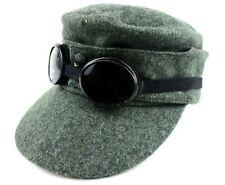 Wehrmacht Luftwaffe Gebirgsjäger Gletscherbrille Schneebrille snow goggles