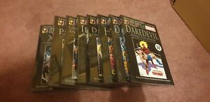 The Ultimate Graphic Novels Collection Marvel classics, (various single issues)
