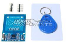 MFRC-522 RC522 RFID IC Card induttivo modulo con gratis S50 Fudan Card Key Chain