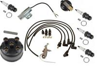 Tune Up Kit for Farmall International Tractors with IH Distributor 1963 & UP