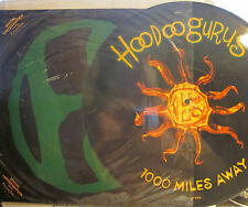 "► Hoodoo Gurus - 12"" 1000 Miles Away (Pic Disc) (UK) (an Australian group)"