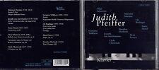 JUDITH PFEIFFER (KLAVIER) STÜCKE von HENSEL, SCHUMANN..