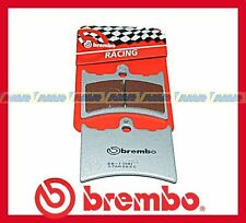Pasticche freno BREMBO RACING APRILIA RS 125 1992-2005