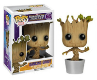 Guardians of the Galaxy Baby Dancing Groot Figure 65 a F01
