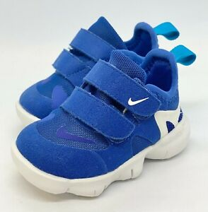 Nike Toddler Free RN 5.0 Shoes - *Sizes 3c, 7c, & 10c* - [AR4146-401]