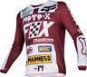 2019 Fox Racing 180 Czar Adult Men's Race Jersey Mx Dirt Bike Offroad Atv Shirt