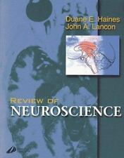Review of Neuroscience, 1e