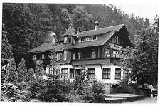 AK, Tabarz Thür. Wald, Heim IG Wismut, 1964