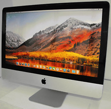 "Apple IMAC A1311 21.5"" Mid 2010 Core i3 3.06Ghz, 4GB, 240GB SSD, High Sierra"