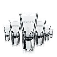 6 x Metaxa Glas Gläser Weinbrand Brandy Selten Gastro Bar Deko NEU