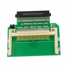IDE 50 Pin Male to CF Compact Flash Female Adapter Adaptor BT S8B2
